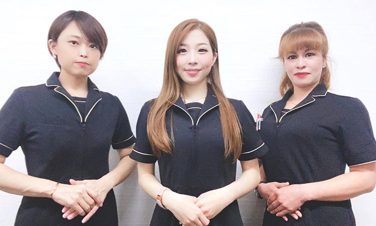 銀座店/スタッフ紹介