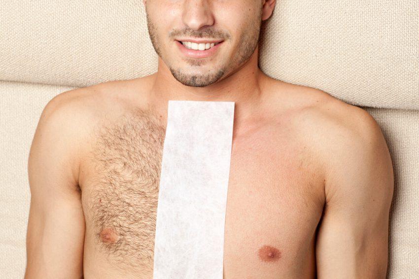 ワックス脱毛はどんな脱毛法?初心者におすすめの理由や人気の部位とは!