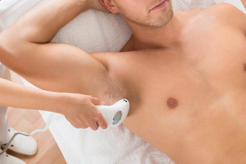 生活習慣の改善と並行して進めたい!濃い体毛を薄くするムダ毛処理3選