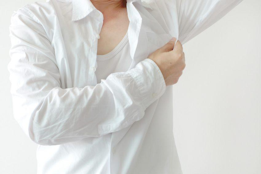 男が脇毛を処理するメリット2つとおすすめの処理方法5つ
