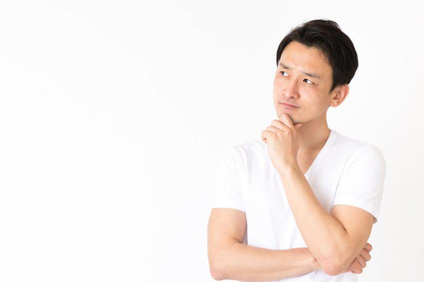 20~40代男性の半数以上は自身の体毛が濃いことが悩みになっている