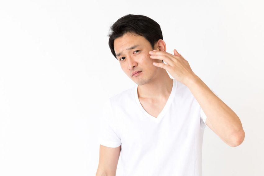 ニキビやシミなどの肌トラブルの原因は?どうケアする?