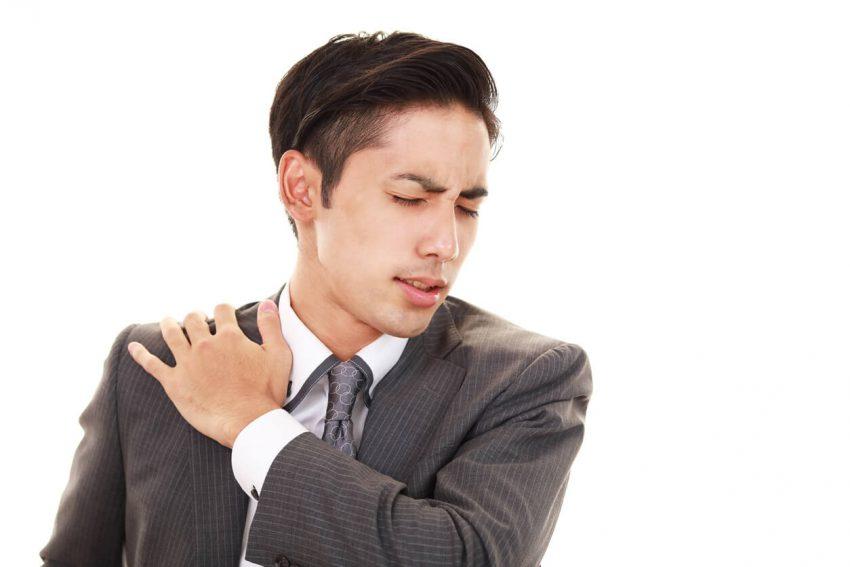 肩の毛の自己処理をするデメリット